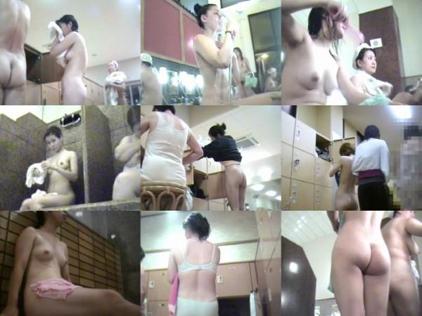 盗撮 潜入 ご近所の裸見せます おとめ編 Vol.03-04
