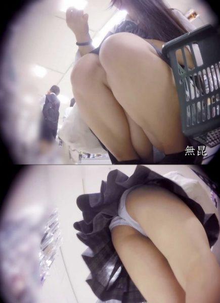 digi-tents JK_Shopping_r1 [制服JK]