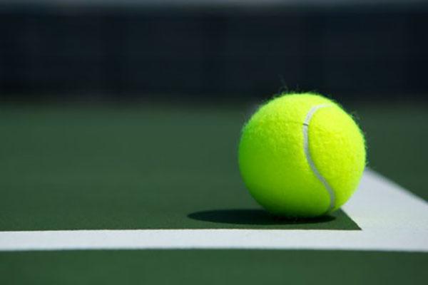 Tennis Girl⑩パイパンマ〇コ丸見え!!お顔もパンツも◎【フルHD】