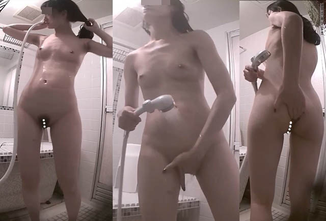 Shower Girl,5