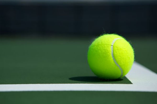 Tennis Girl⑮ 2名収録!ショートカット娘のパイパンマ〇コ丸見え☺
