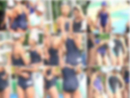 E-17 水泳競技大会9 (不朽の名作品)