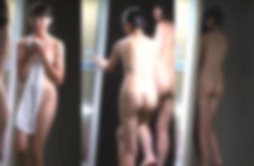 Bathing girl ~銭湯盗撮~ JK二人組
