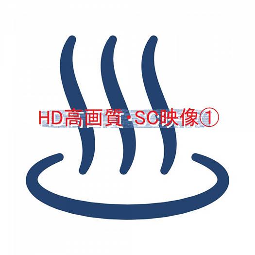 HD高画質・SC映像①